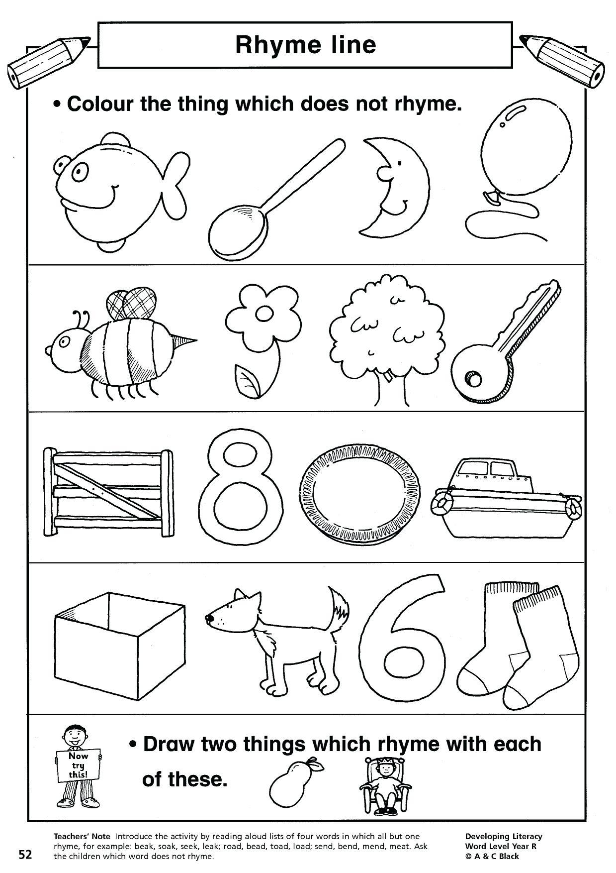 Worksheet : Blank Spelling Worksheets Nuttin But Preschool