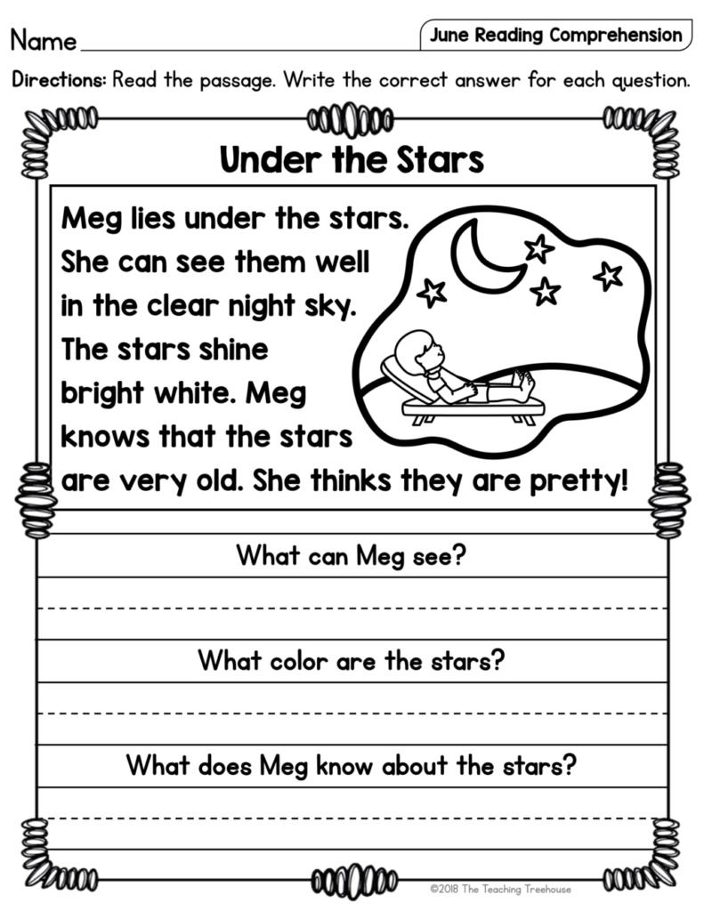 Worksheet Christmas Literacy Activities For Kindergartenng