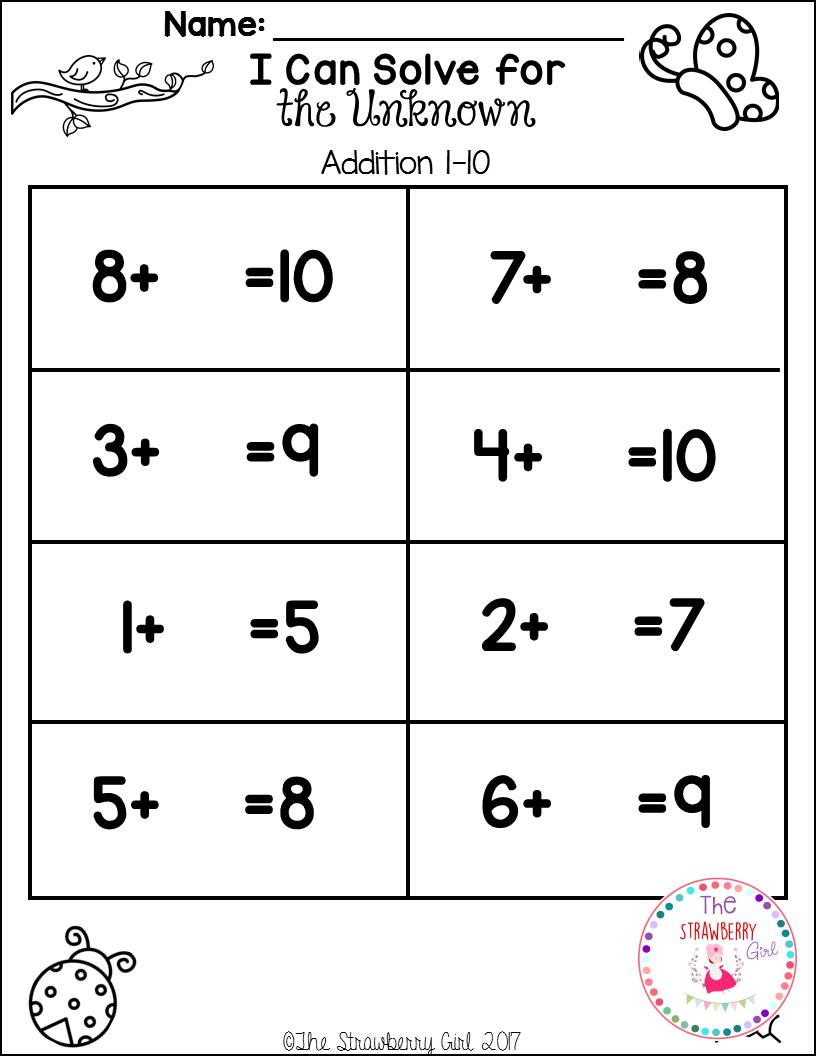 Worksheet ~ Fabulous Math Worksheets For Pre K Image