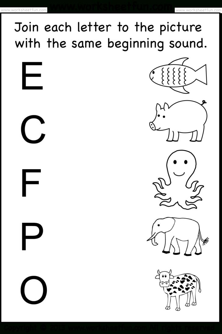 Worksheet ~ Kindergarten Free Printables Math Color