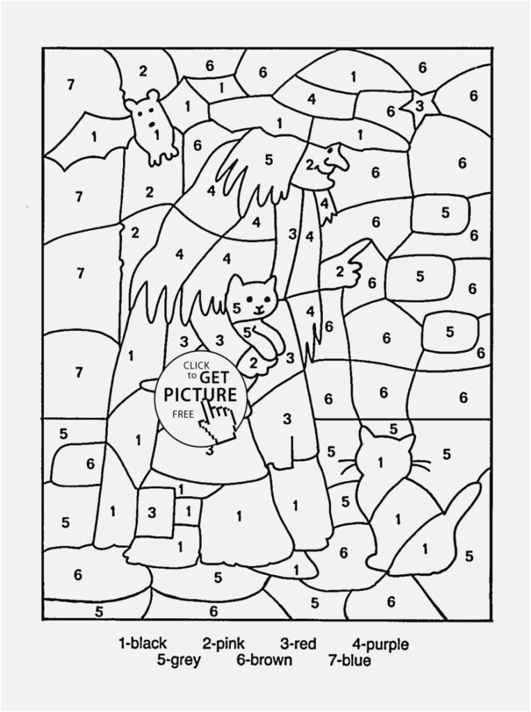 Worksheet ~ Math Subtraction Coloringsheets Addition And