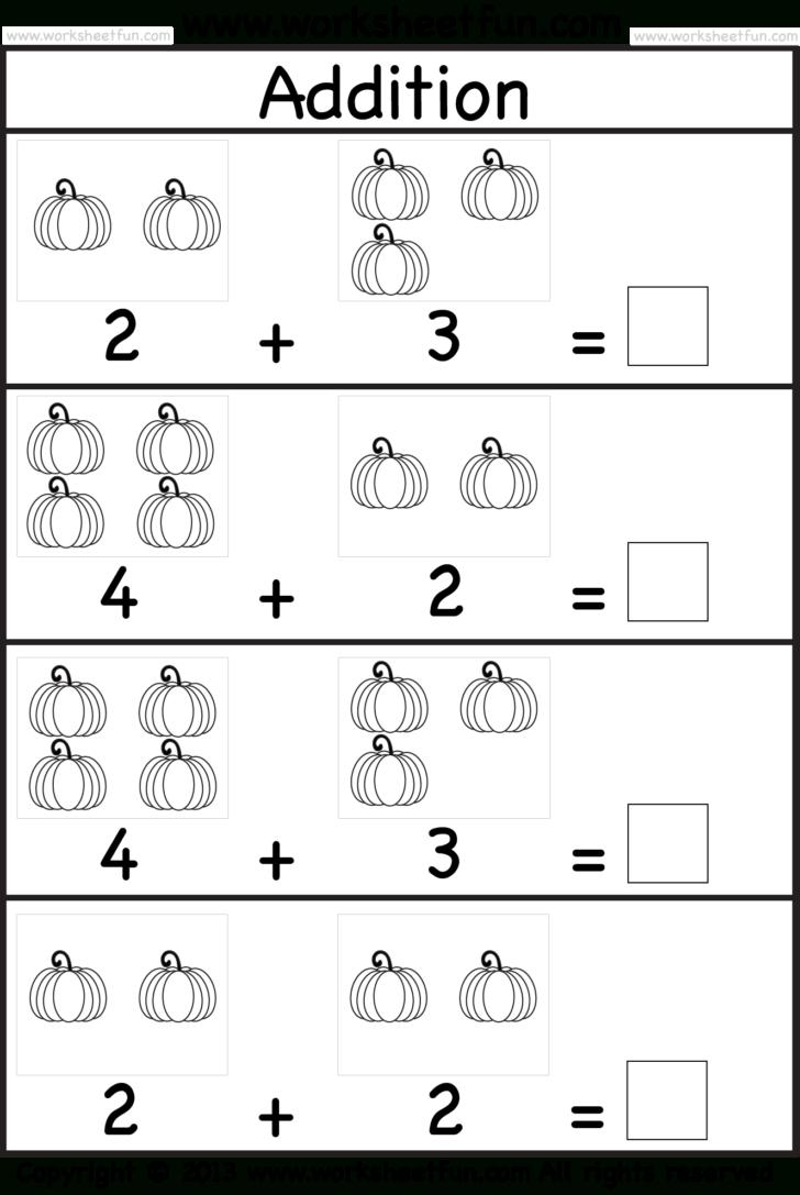 Worksheet ~ Printable Pre K Math Worksheets Worksheet