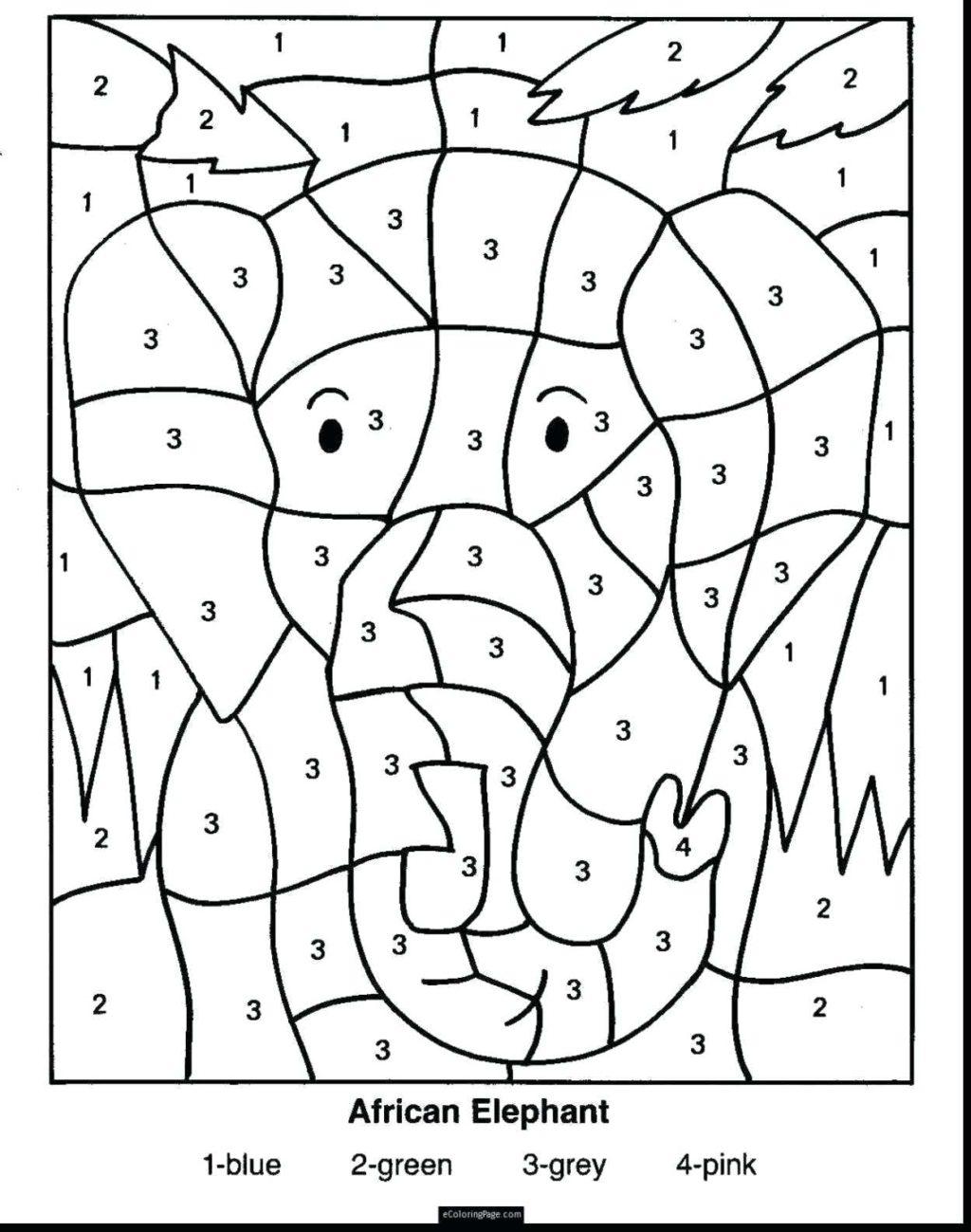 Worksheet ~ Reading Worskheets Multiplication Coloring