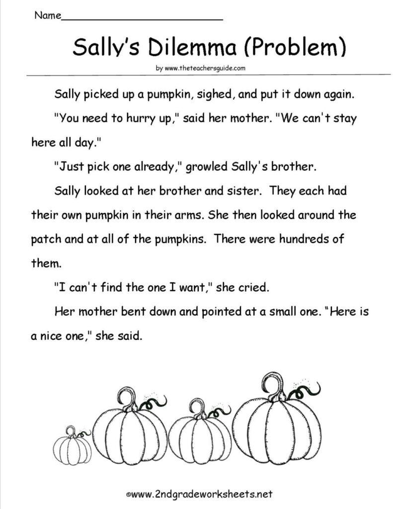 Worksheet ~ Sallysproblem Halloween Worksheets And Printouts