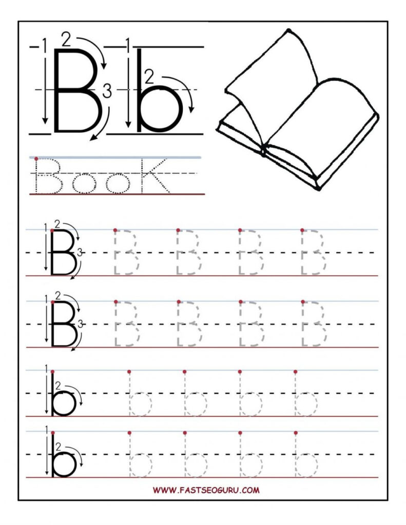 Worksheet ~ Tracing Worksheets For Preschoolers Preschool Inside Alphabet Worksheets Nursery
