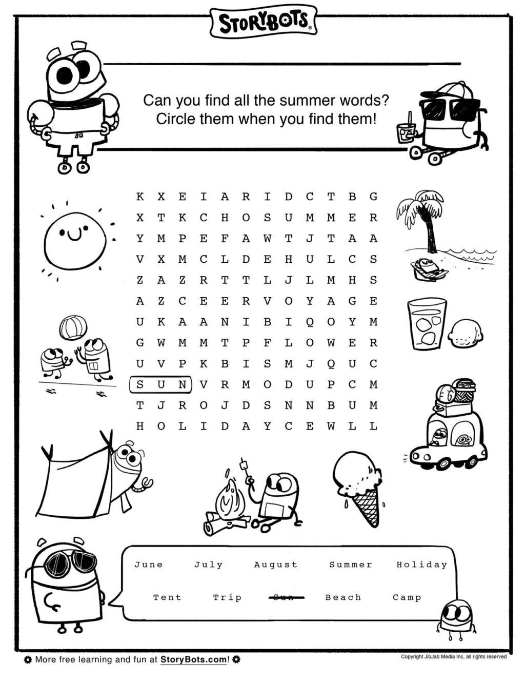 Worksheet ~ Worksheet Free Printable Kids Activity Sheets