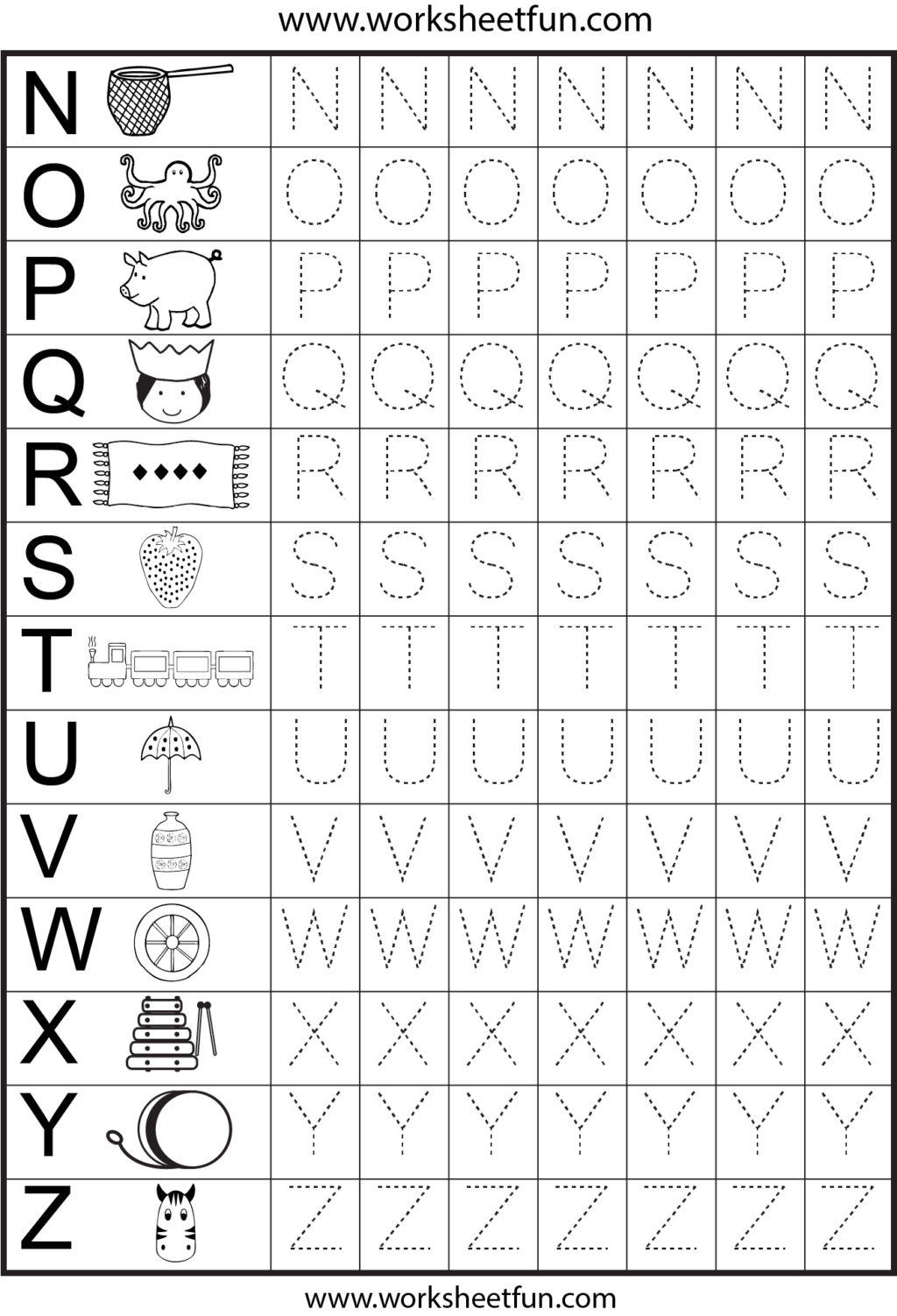 Worksheet ~ Worksheet Tracing Worksheets Forrgarten Alphabet