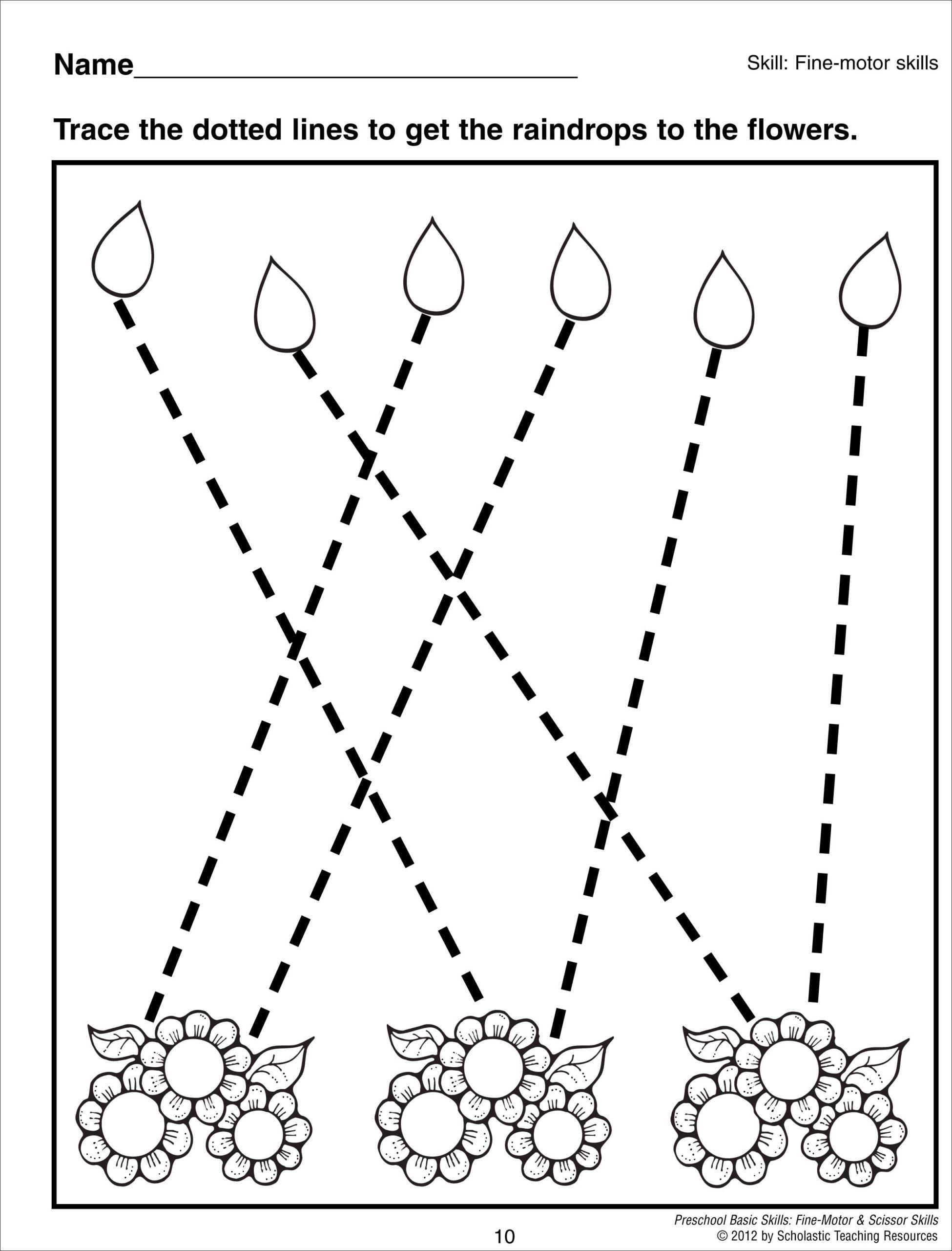 Worksheet ~ Worksheets For Preschoolers Free Printable pertaining to Name Tracing Jack