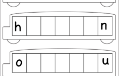 Letter Worksheets Grade 1