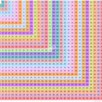 Multiplication Chart 50X50 Printable Multiplication Tables