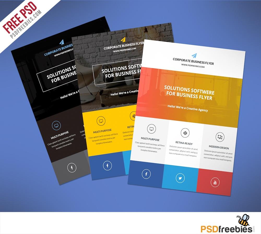 Free Printable Flyer Maker Online Free Printable