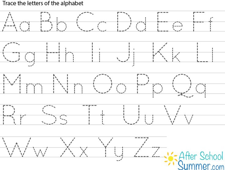 Tracing Alphabet Letters Lol rofl Tracing Alphabet