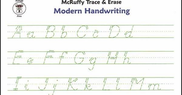 74 VICTORIAN HANDWRITING WORKSHEET HandWriting