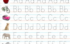 Writing Abc With Dots Abc Worksheets Writing Practice