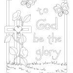 10 Best Images Of Sunday School Worksheets Free Printables