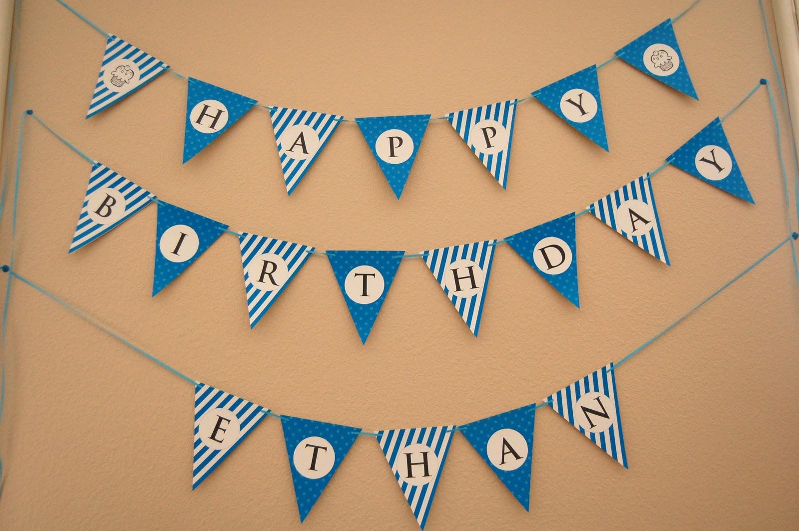 FLIPAWOO Invitation And Party Designs HAPPY BIRTHDAY