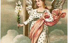 Pin By Laura Jo Hull On Angel Old Vintage Cards